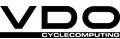 VDO bei fahrrad.de Online