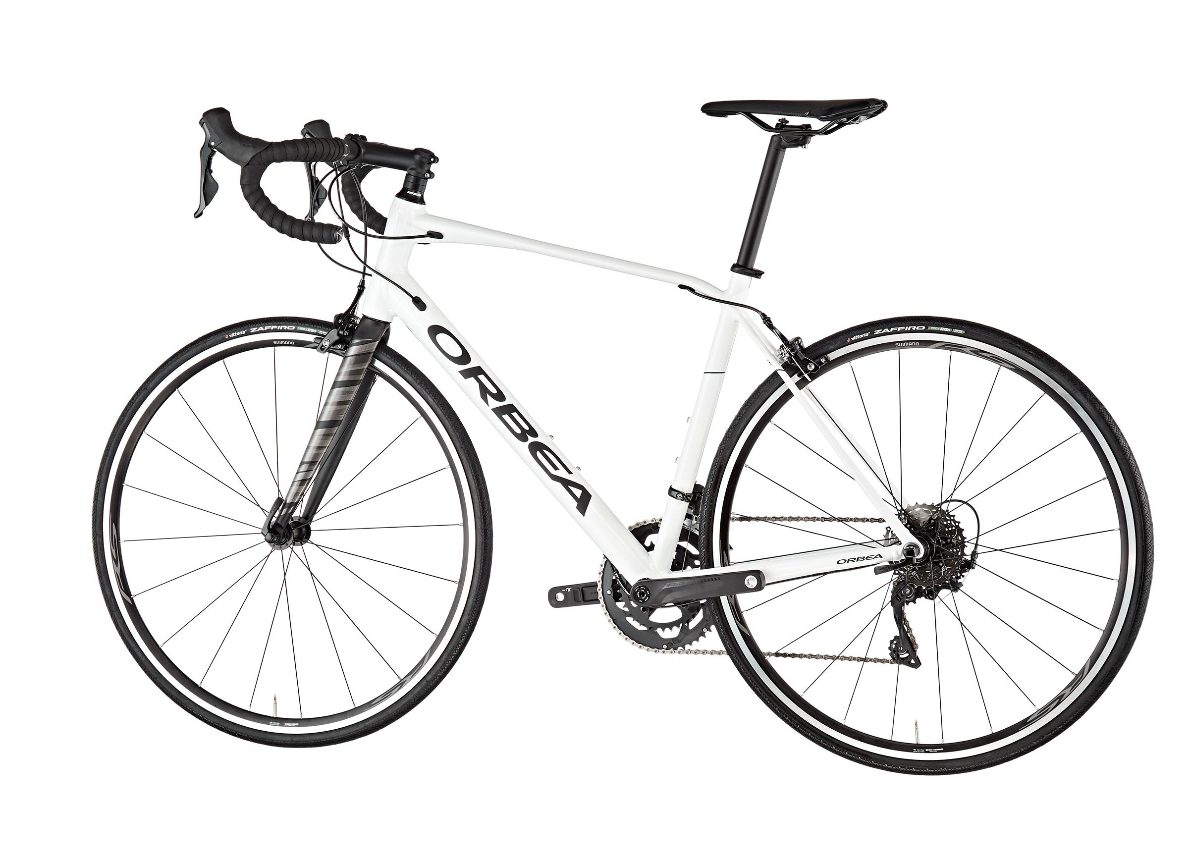 ORBEA Avant H30 white/black