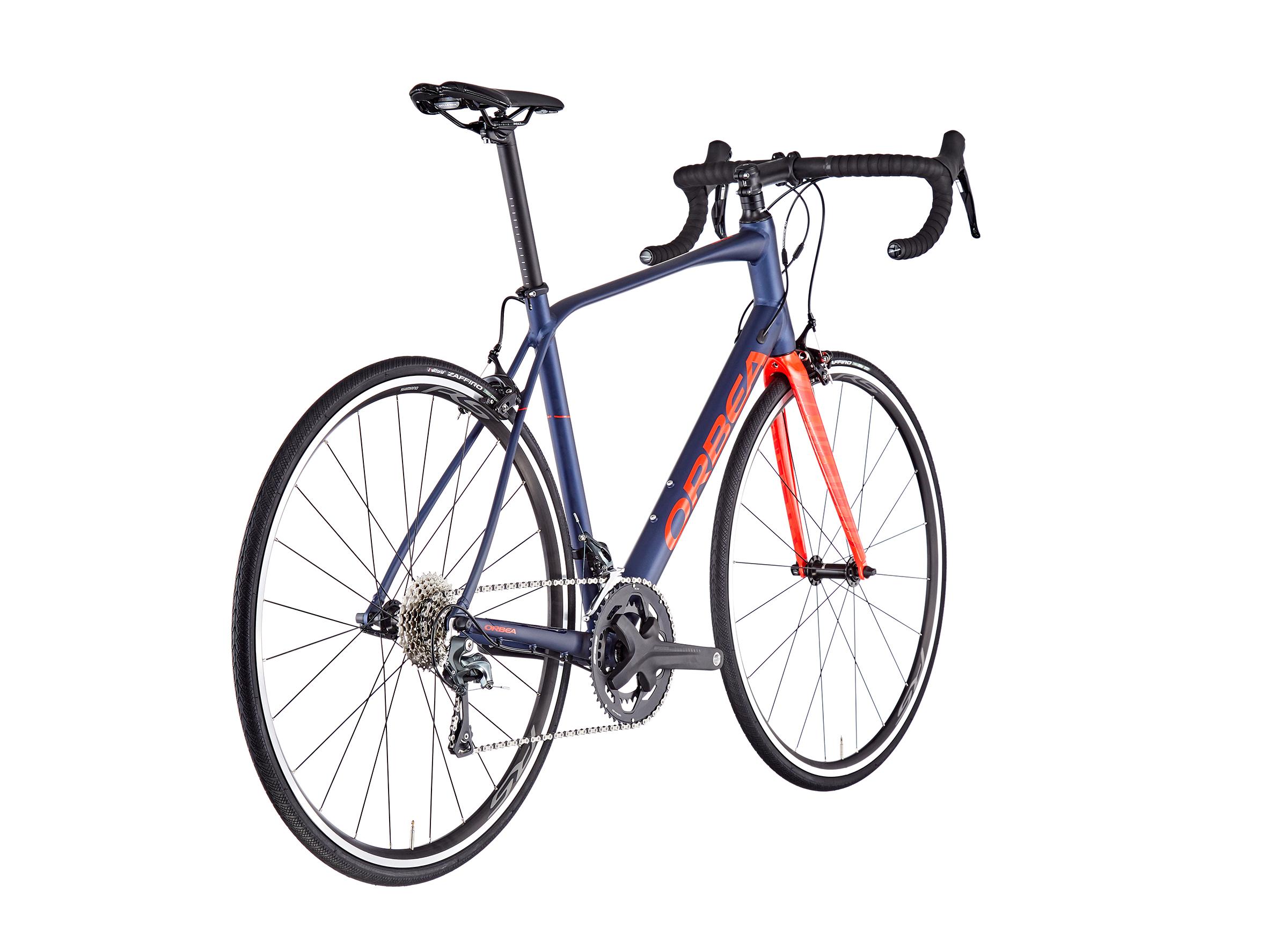 ORBEA Avant H40 blue/red