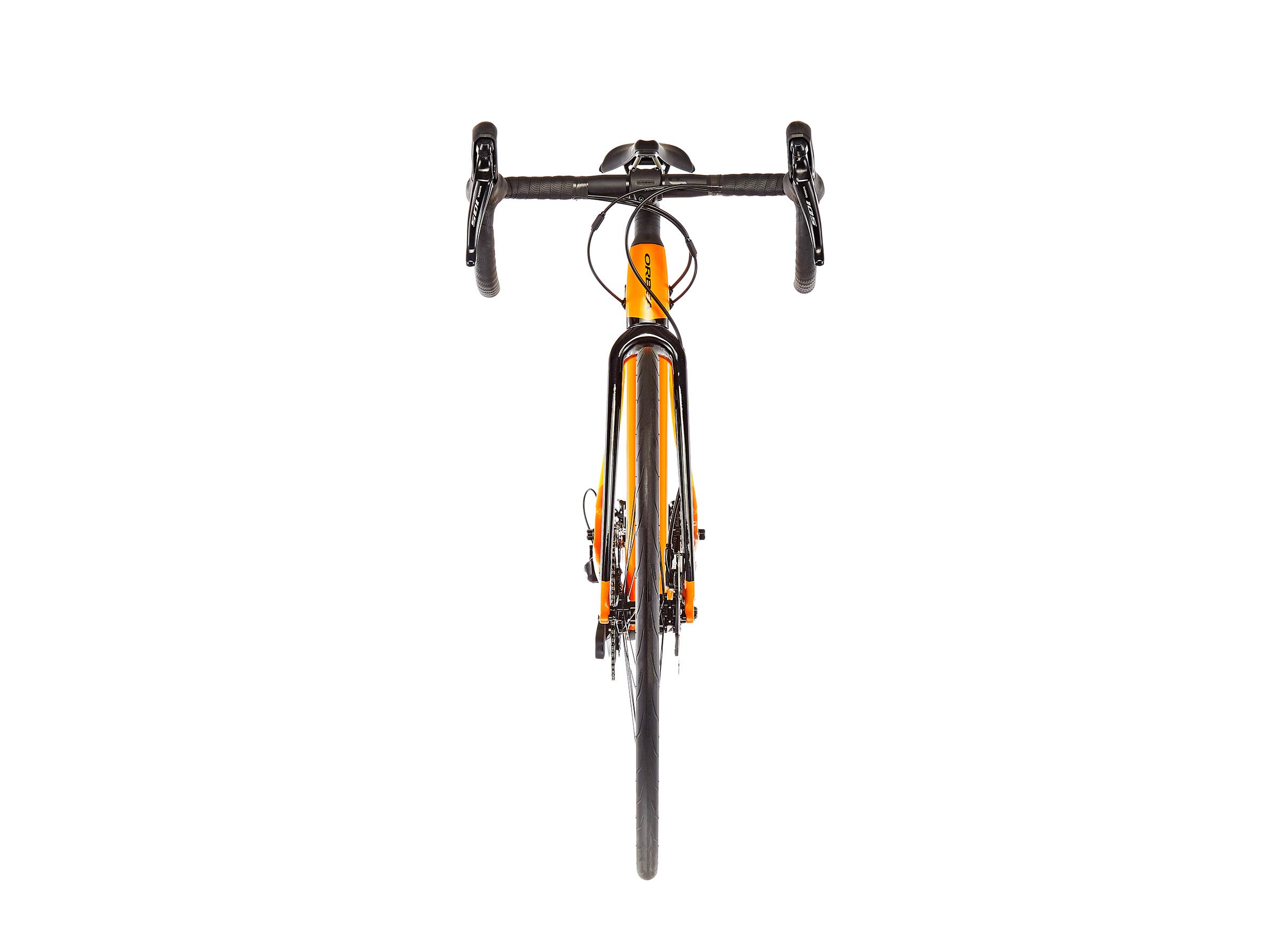 ORBEA Gain M30 orange/yellow