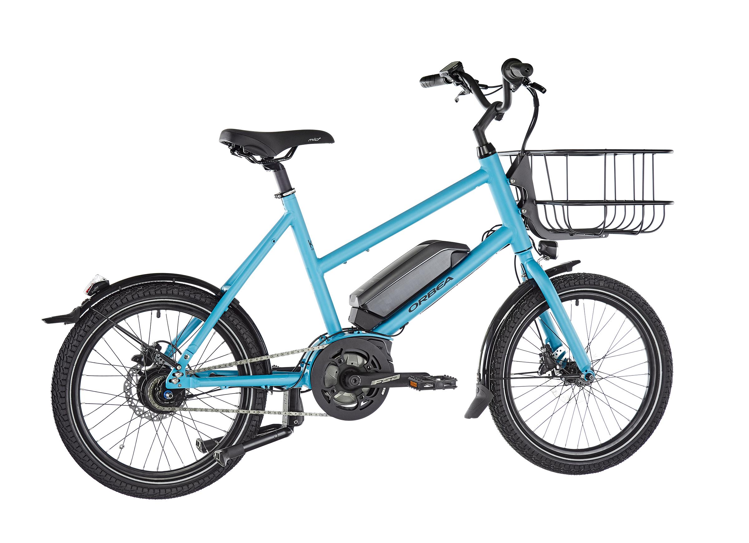 """ORBEA Katu-E 30 20"""" nordic/blue"""