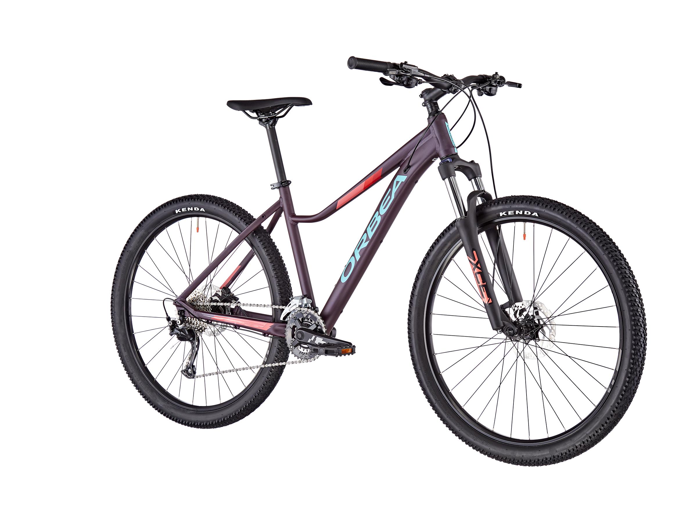 """ORBEA MX ENT 40 27,5"""" purple/pink"""