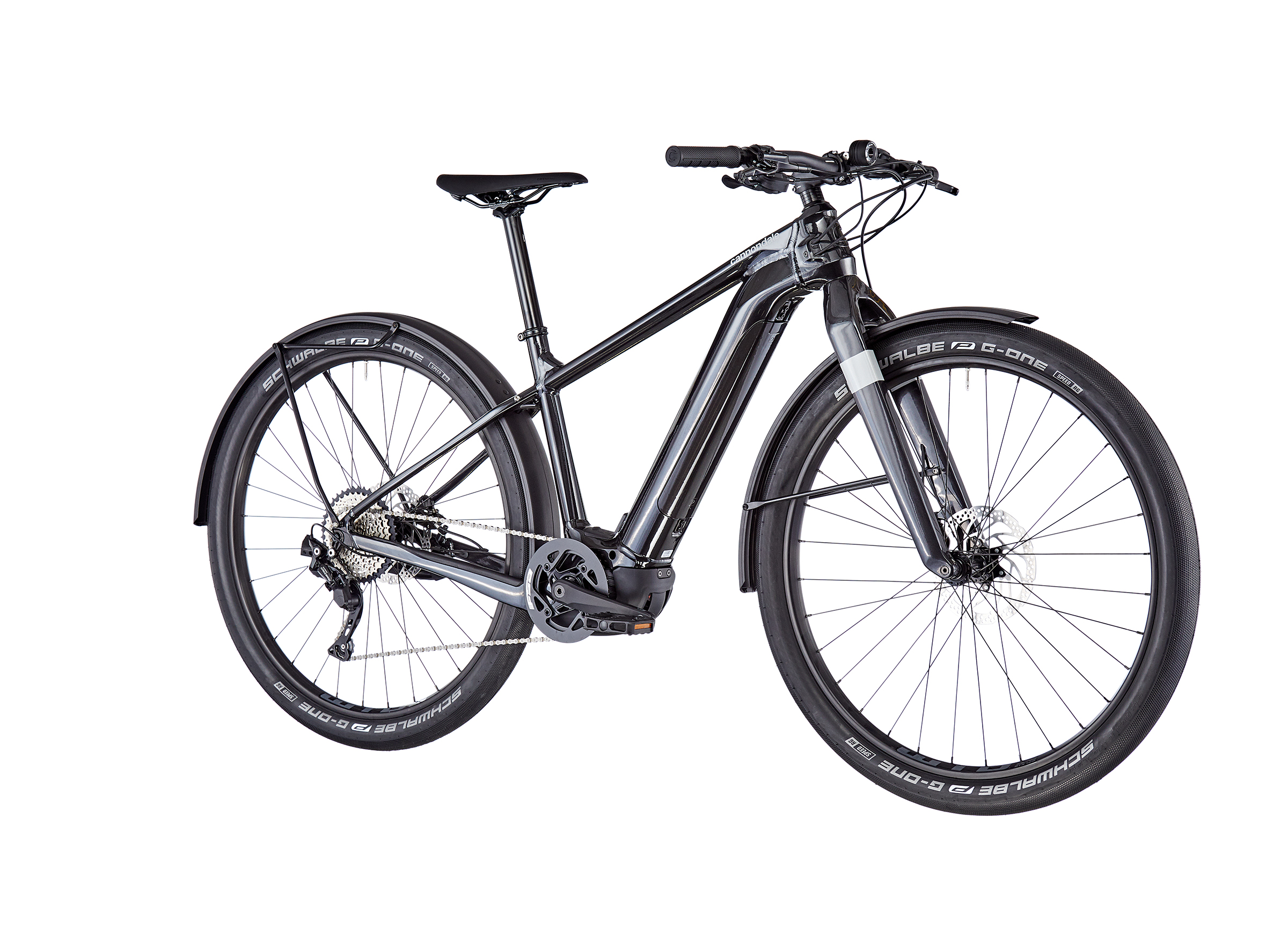 "Cannondale Canvas Neo 1 29"" black pearl"