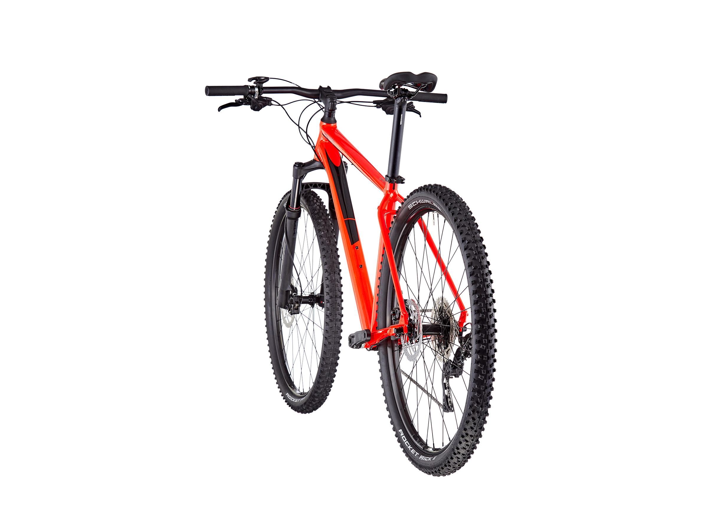 """Cannondale Trail 2 29"""" acid red"""