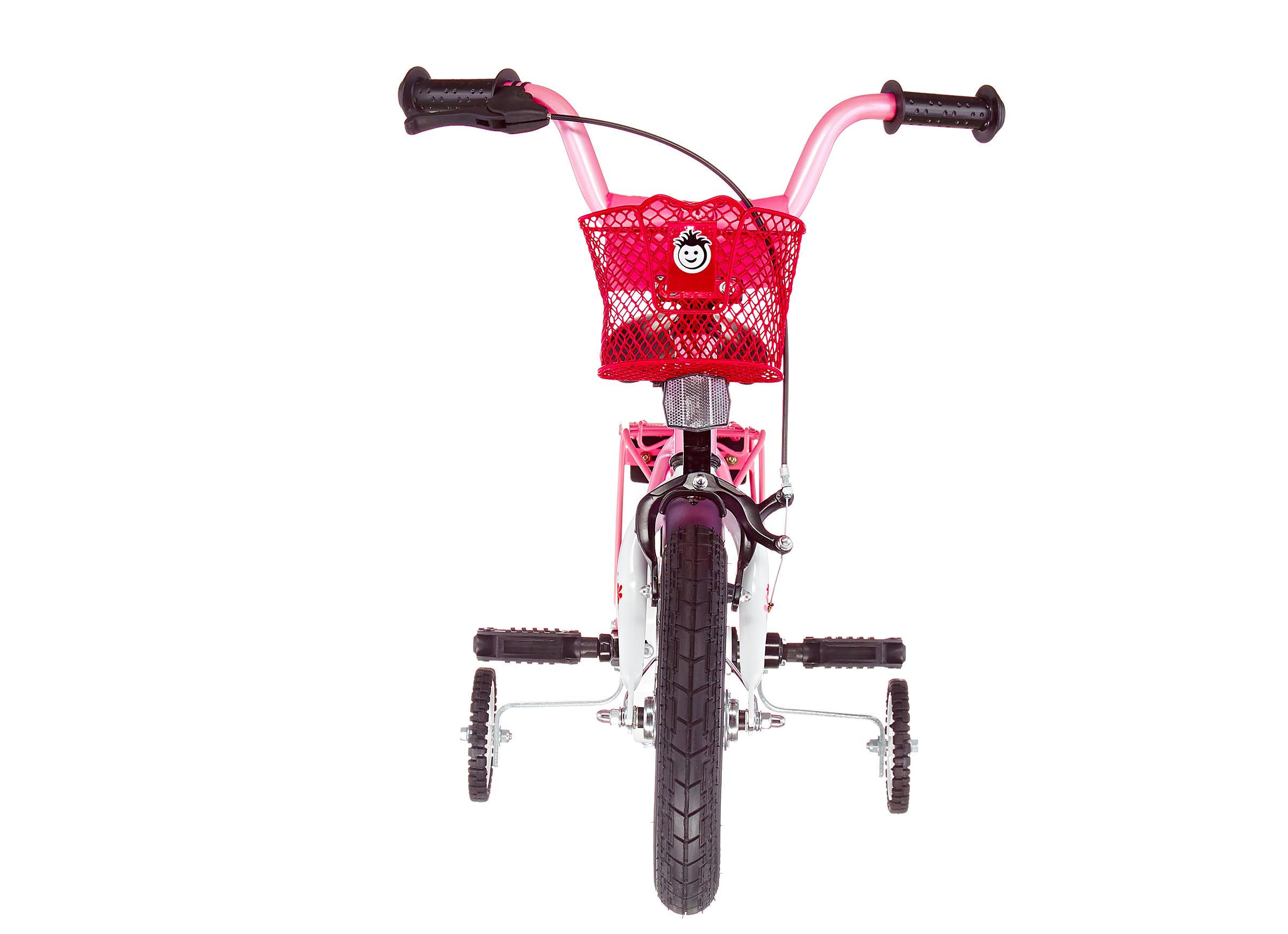 Vermont Girly 12'' Flickor pink