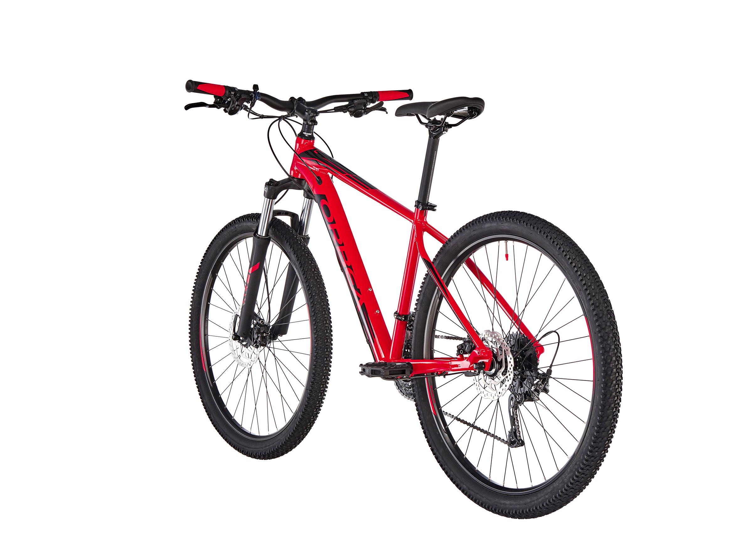 "ORBEA MX 40 27,5"" red/black"
