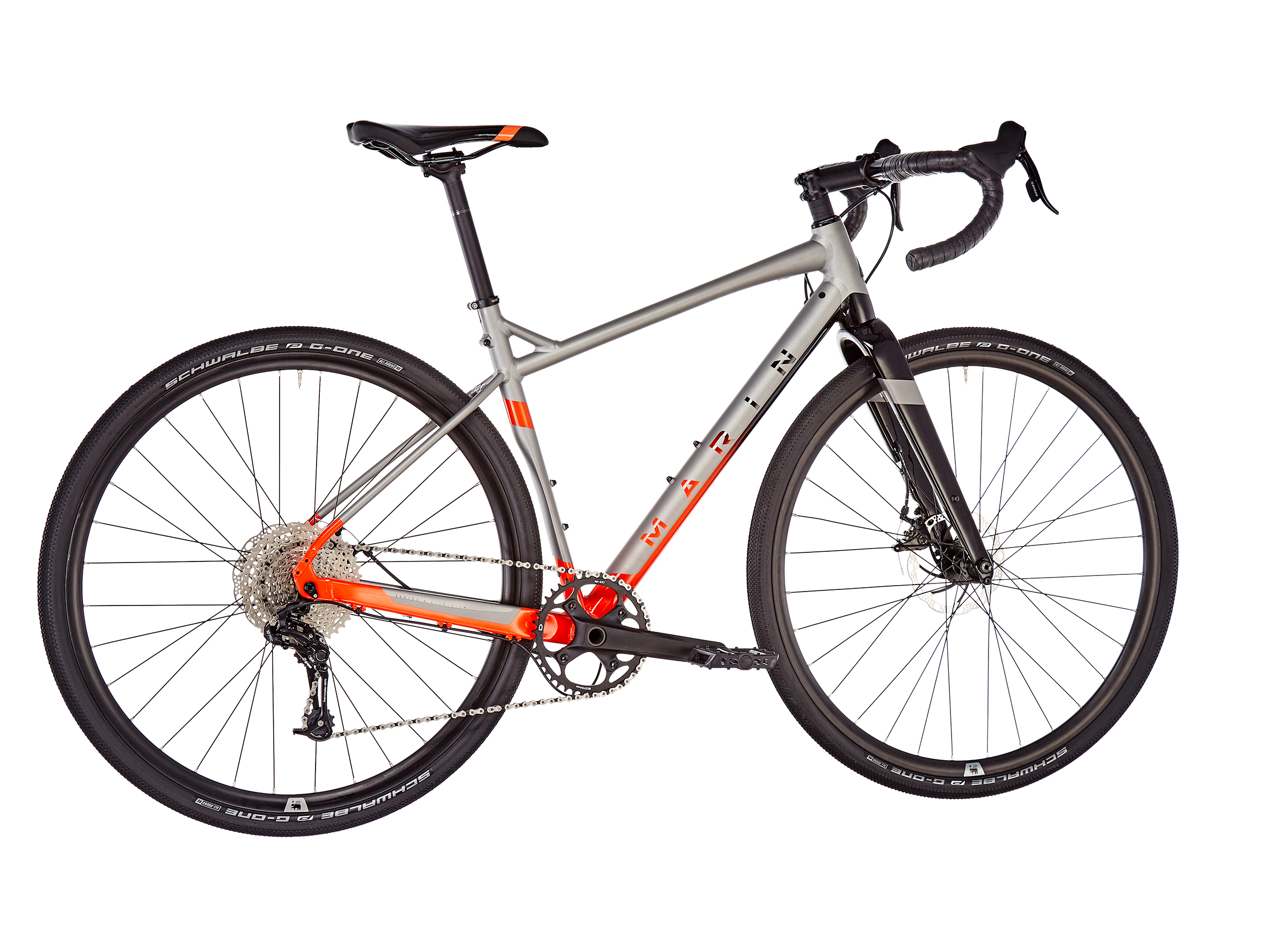 Marin Gestalt X10 orange