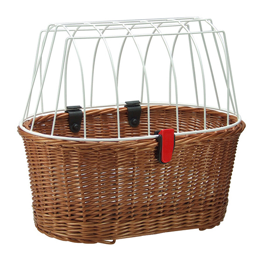 KlickFix Doggy Basket Fix | Rear rack