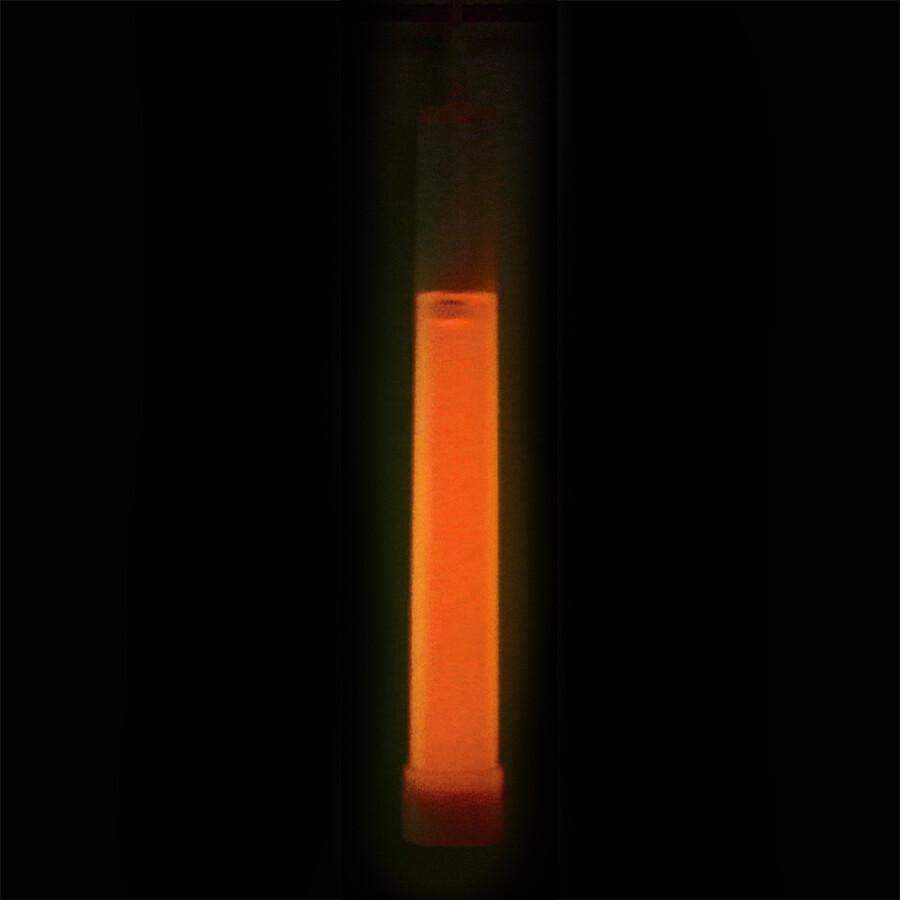 Relags Glow Stick 15 cm, orange (2019) | item_misc