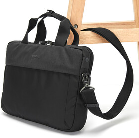 Pacsafe Slip pour X13 Laptop Slim Brief Intasafe X13 Laptop Slim Brief Black