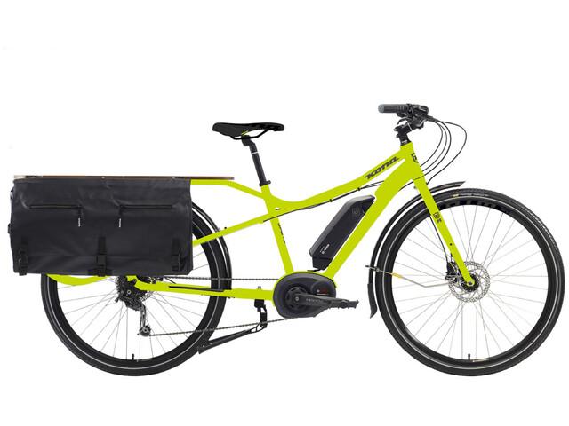 Kona Electric UTE Cargo Bike