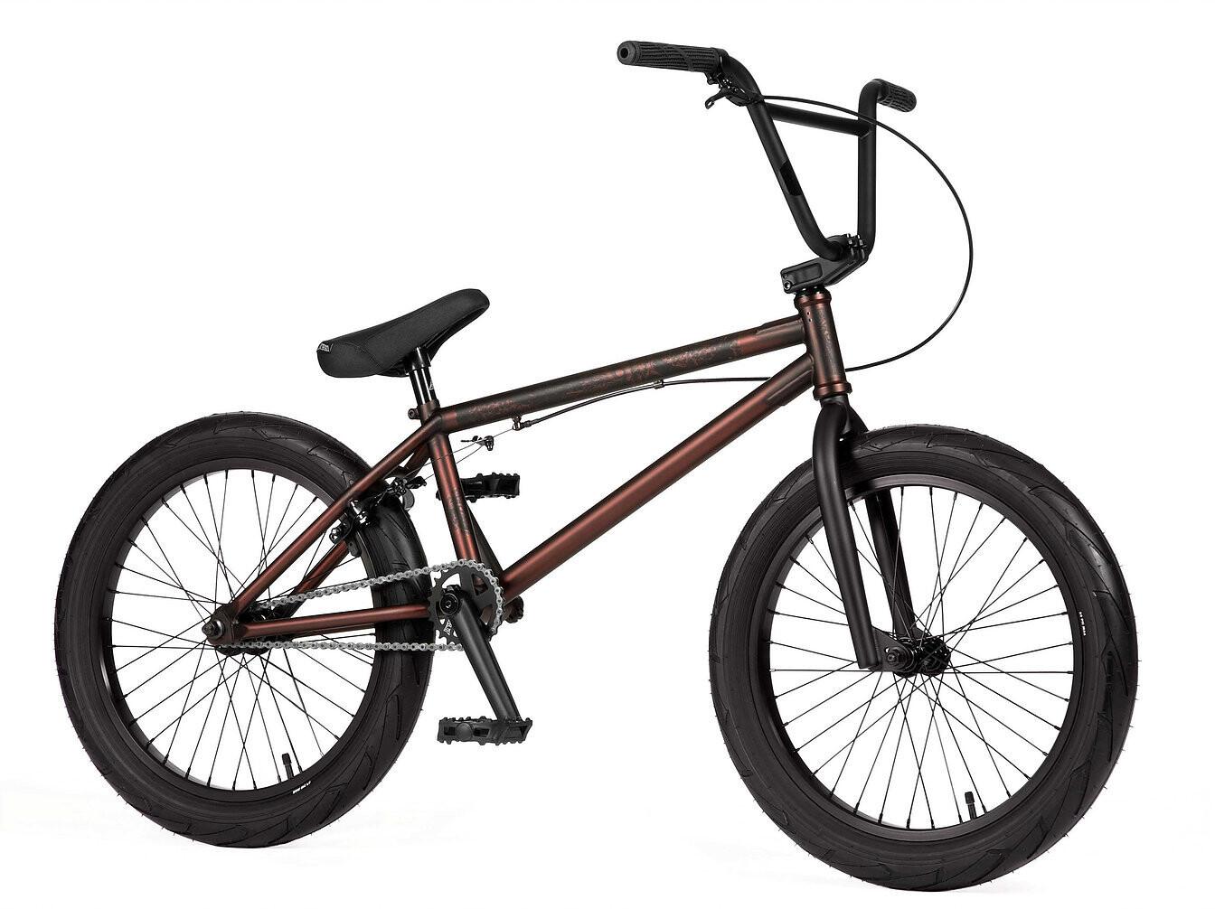 Stereo Bikes Speaker+ 20