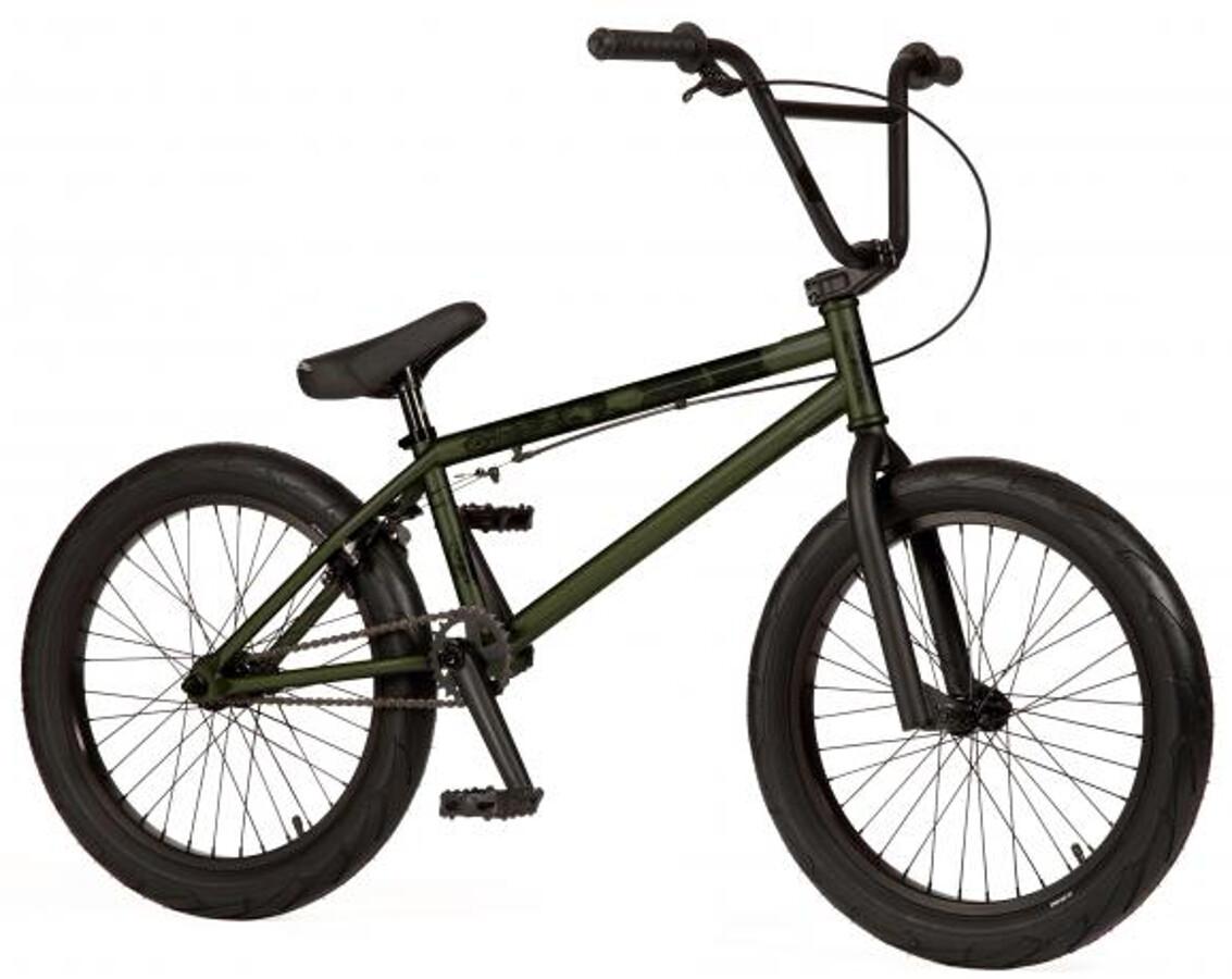 Stereo Bikes Amp 20