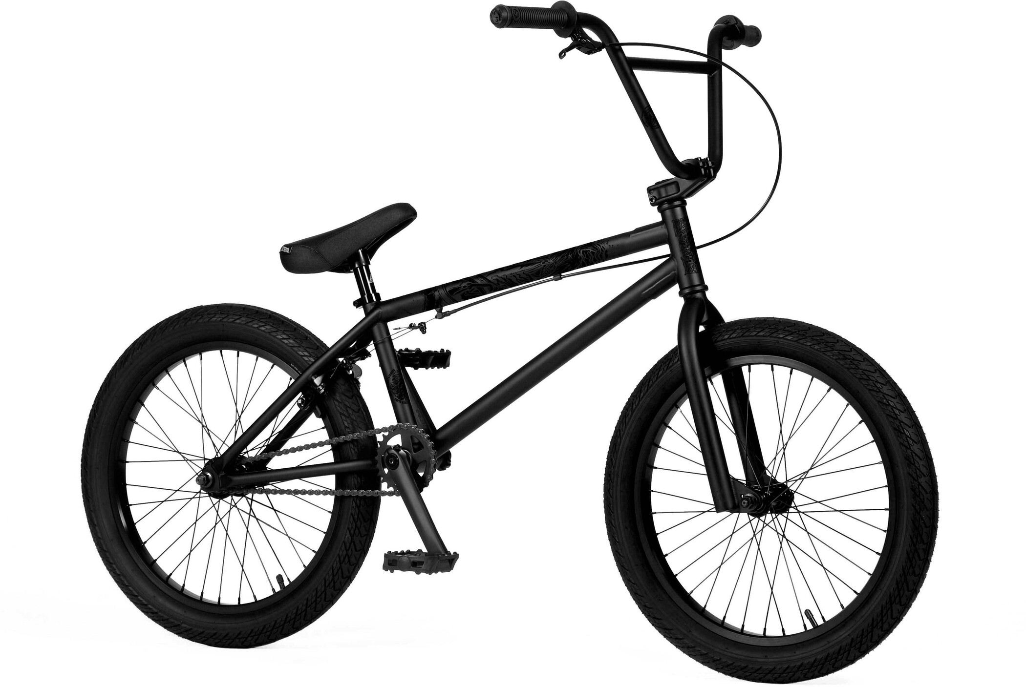 Stereo Bikes Woofer 20