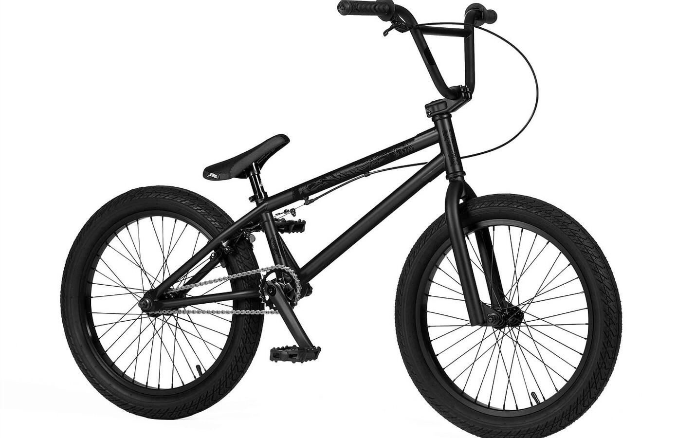 Stereo Bikes Subwoofer 20
