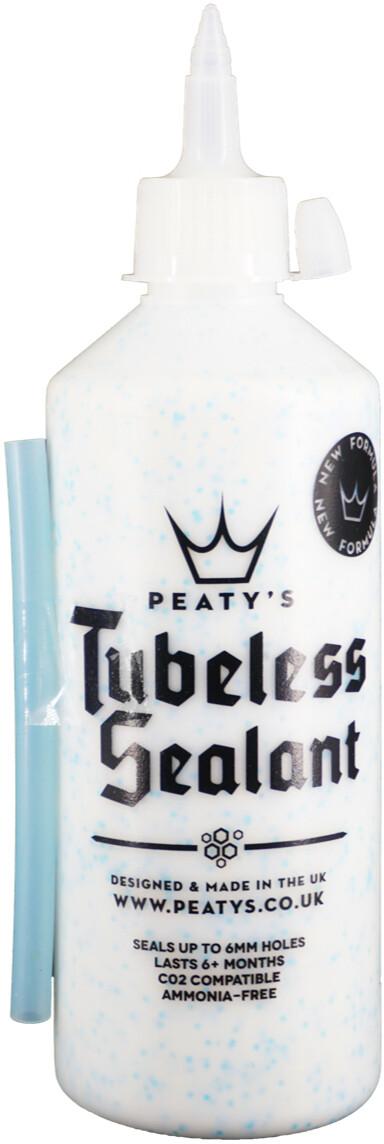 Peaty's Tubeless forseglingsvæske 500ml | Dæk