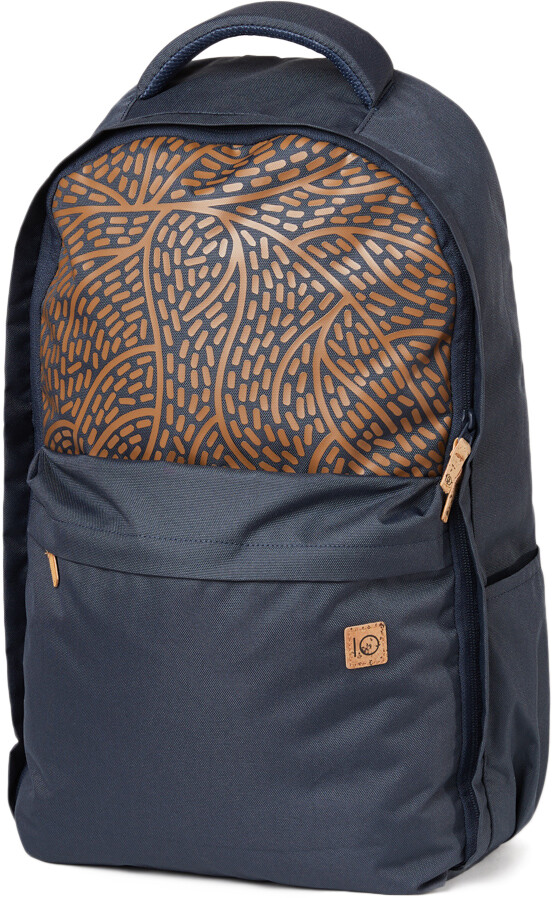 tentree Motion 24L Rygsæk, dark ocean blue (2019) | Travel bags