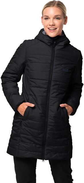 Jack Wolfskin Damen Maryland Coat Mantel