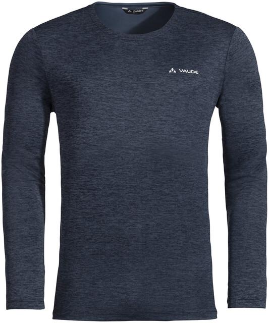 anthrazit Direct Alpine Shark T-Shirt LS Langarm-Funktionsshirt für Herren