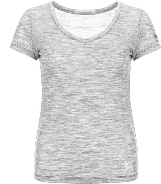 Natural T-Shirt M Base 140/T-Shirt /à Manches Longues en M/érinos M Navy Blazer Super
