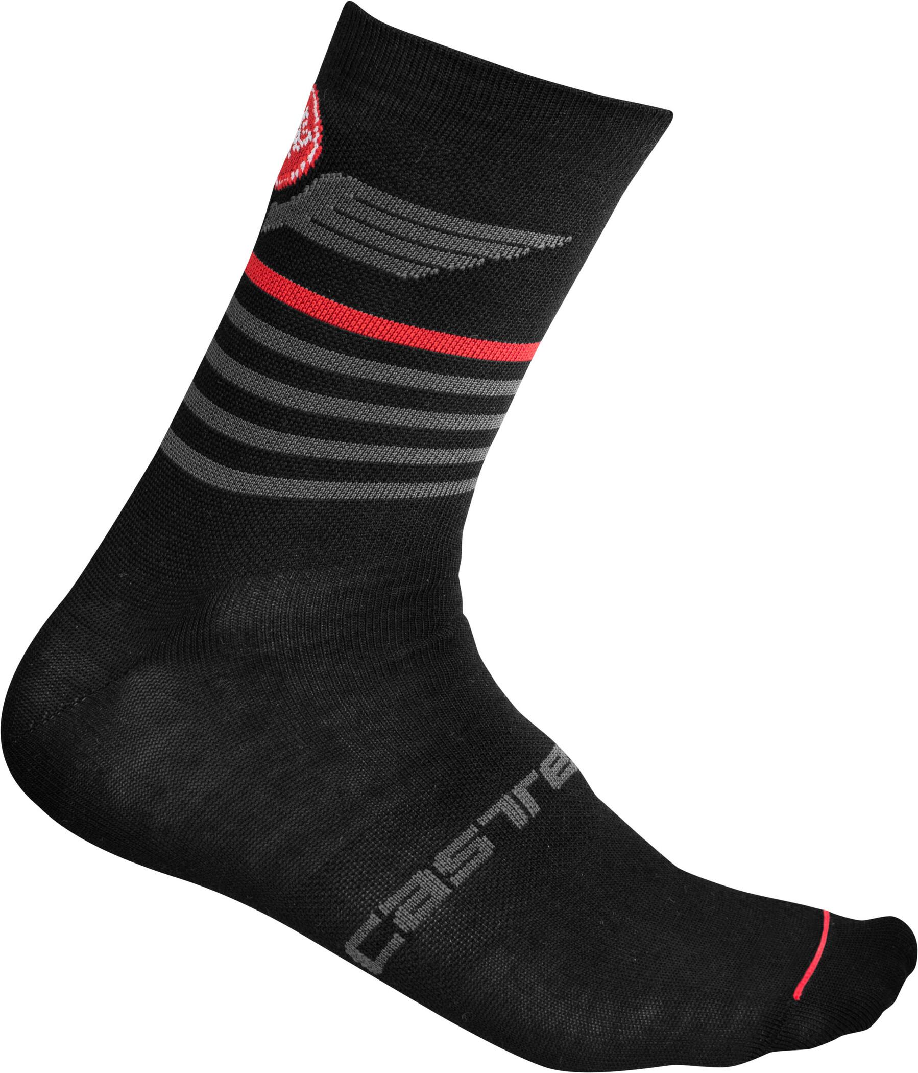 Castelli Lancio 15 Cycling Socks | Socks