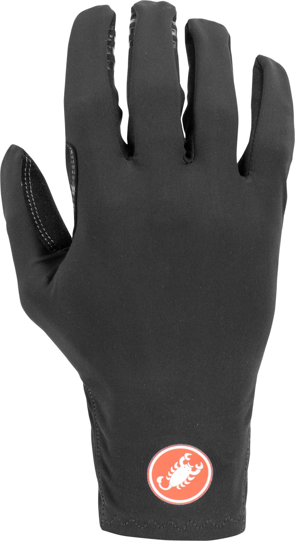 Castelli Lightness 2 Gloves - Black | Gloves