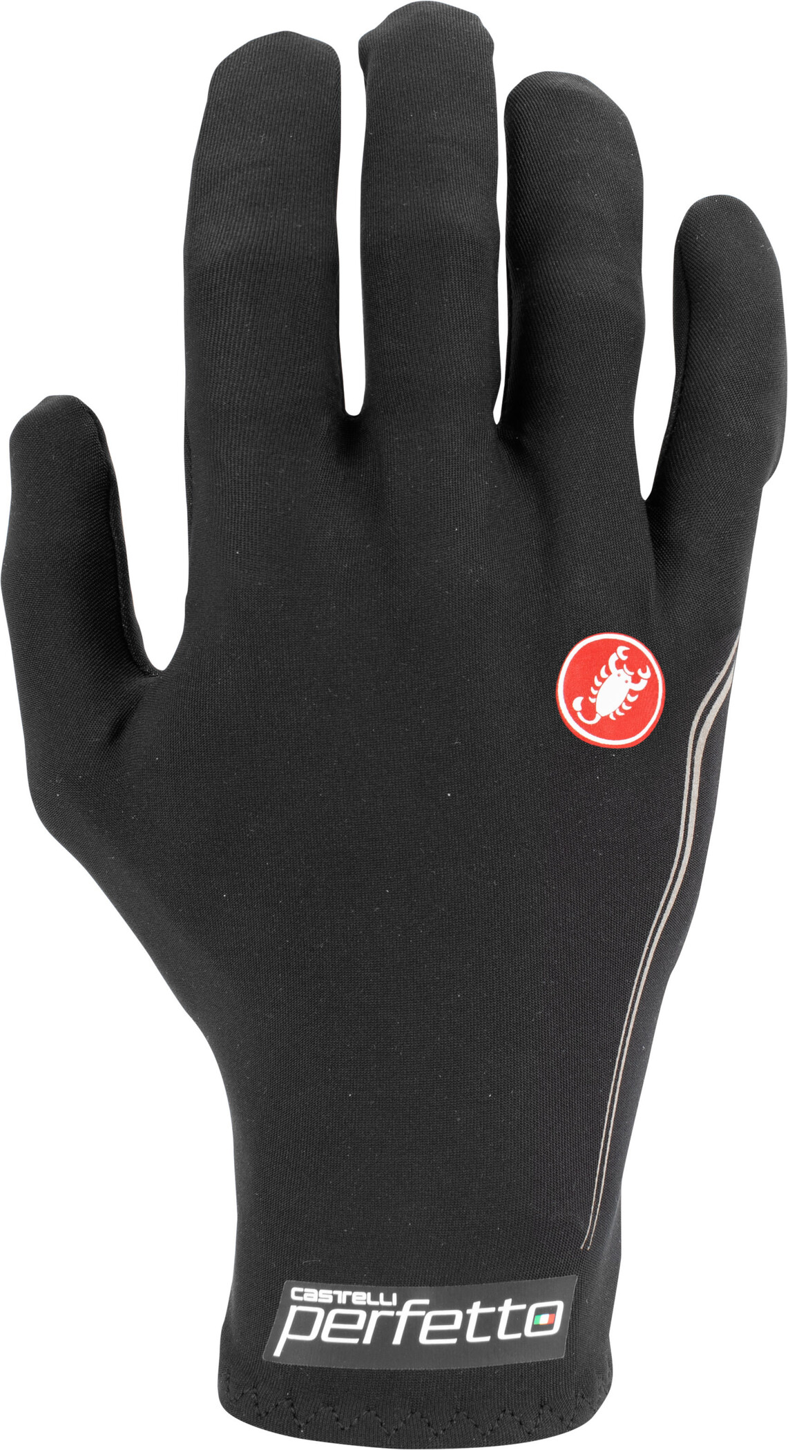 Castelli Perfetto Handsker, black (2019) | Gloves