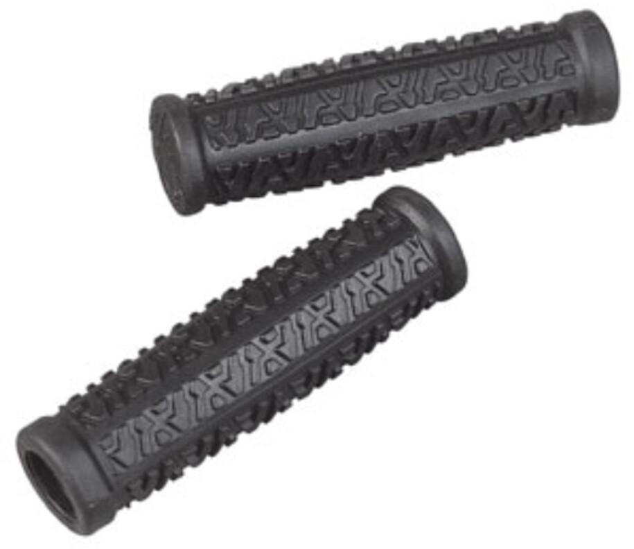 Mounty Gel-Grips, black (2019)   Handles