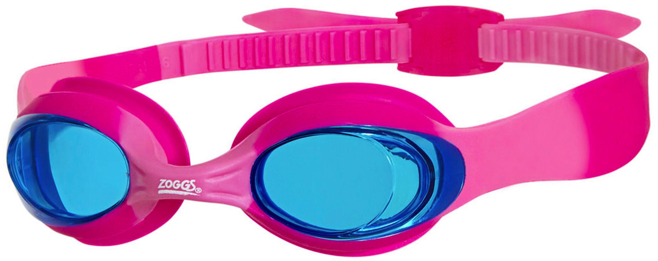 Zoggs Little Twist Svømmebriller Børn, pink/multi (2019) | swim_clothes