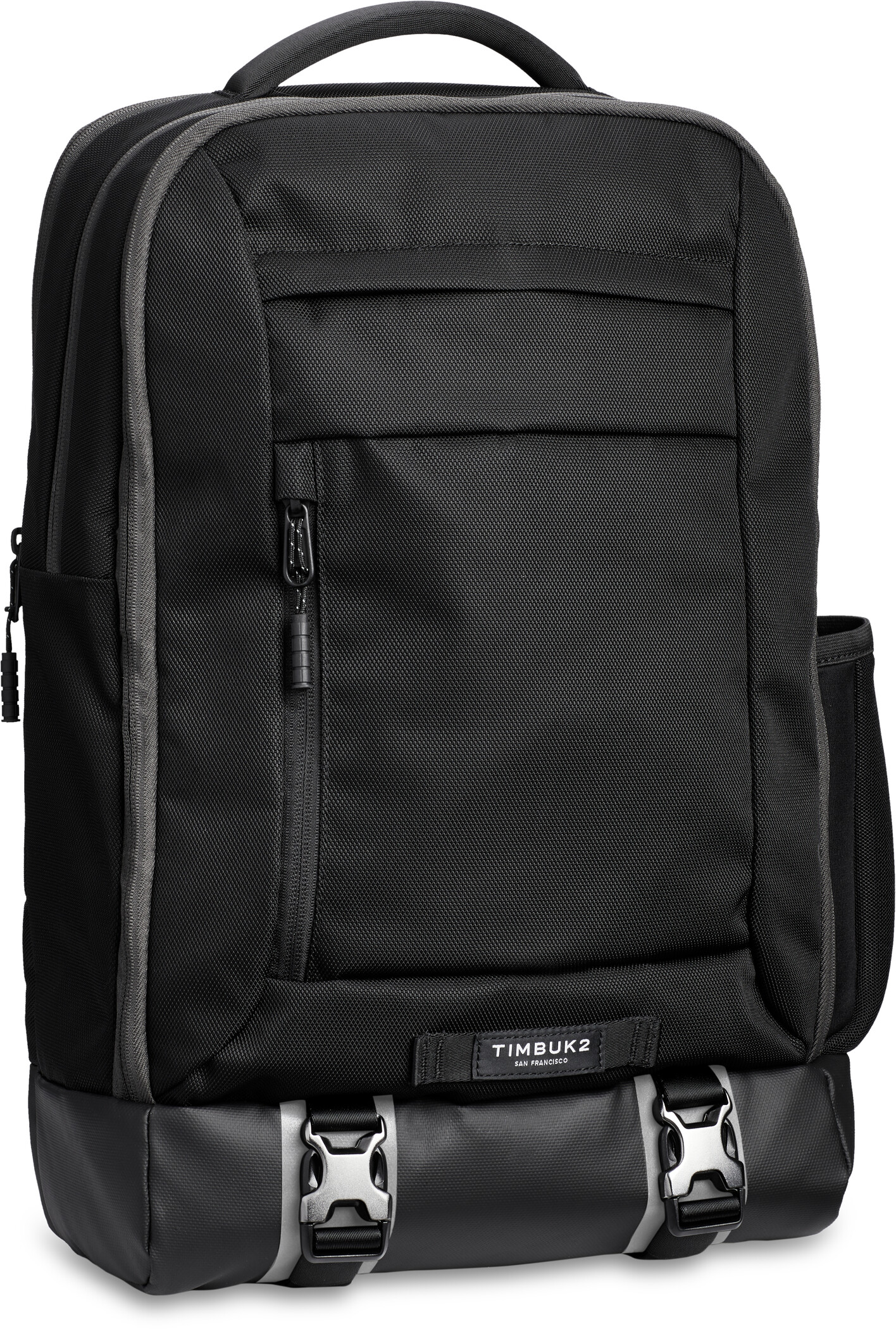 Timbuk2 The Authority DLX Pack, black deluxe (2019) | item_misc
