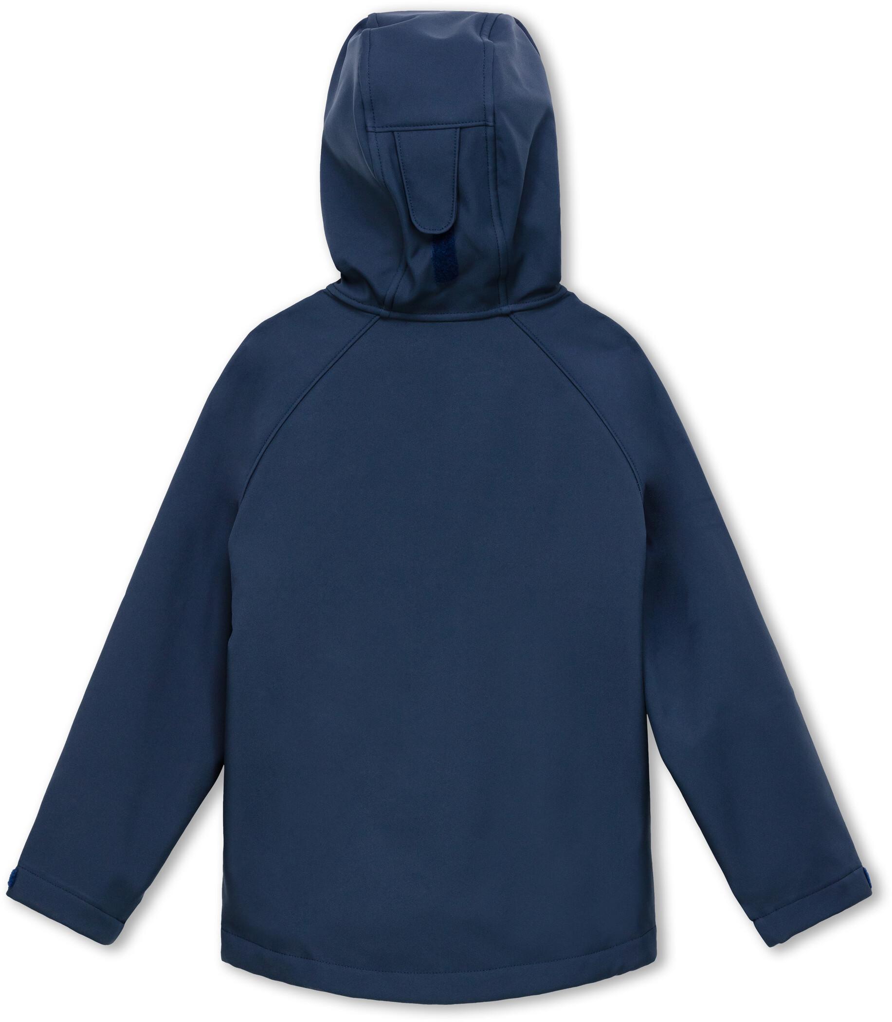 SplashFlash™ II Hooded Softshell Jacket Jr Cypress