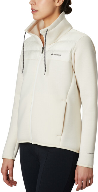 Columbia Womens Hybrid Jacket Northern Comfort