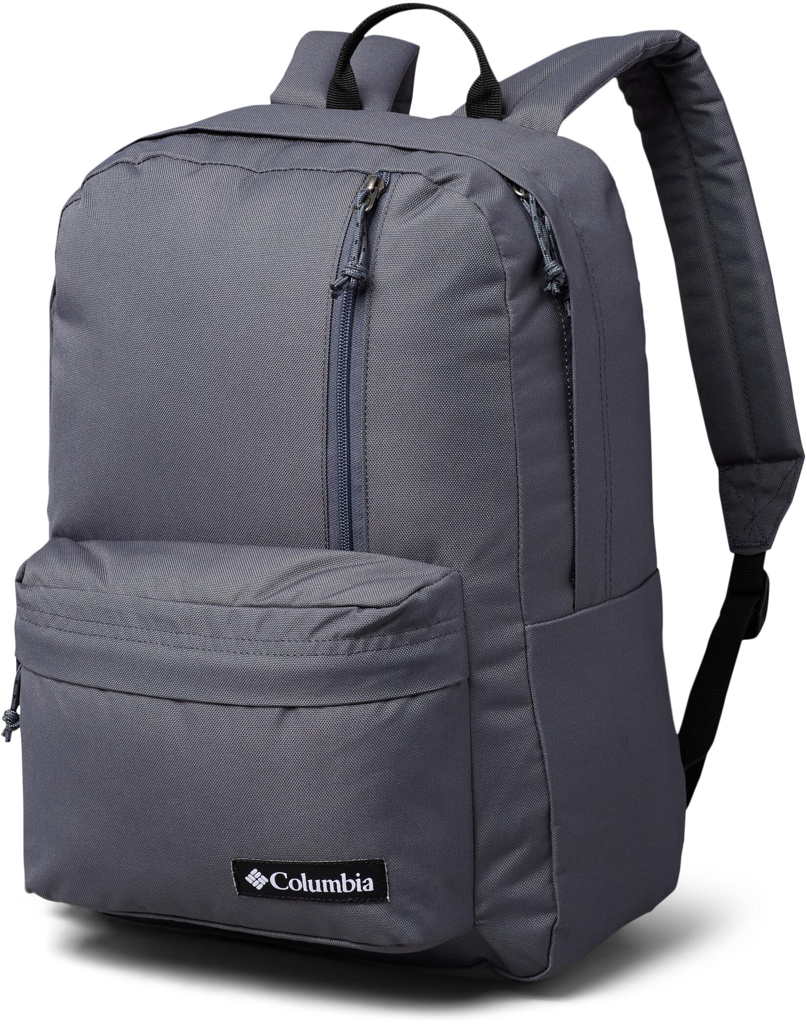 Columbia Sun Pass II Rygsæk, cirrus grey watery geo (2019) | Travel bags