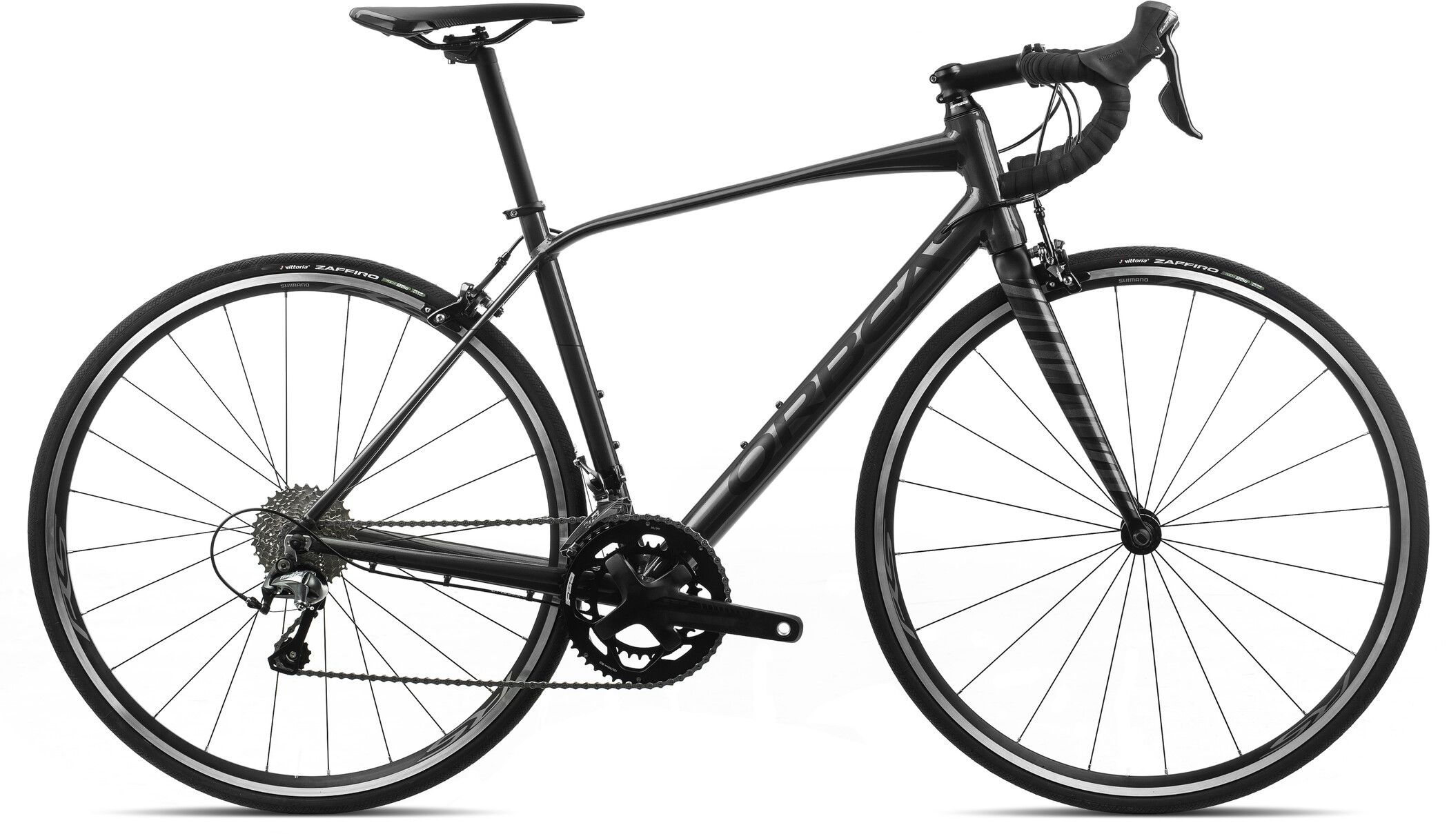 ORBEA Avant H40, anthracite/black (2020) | Road bikes