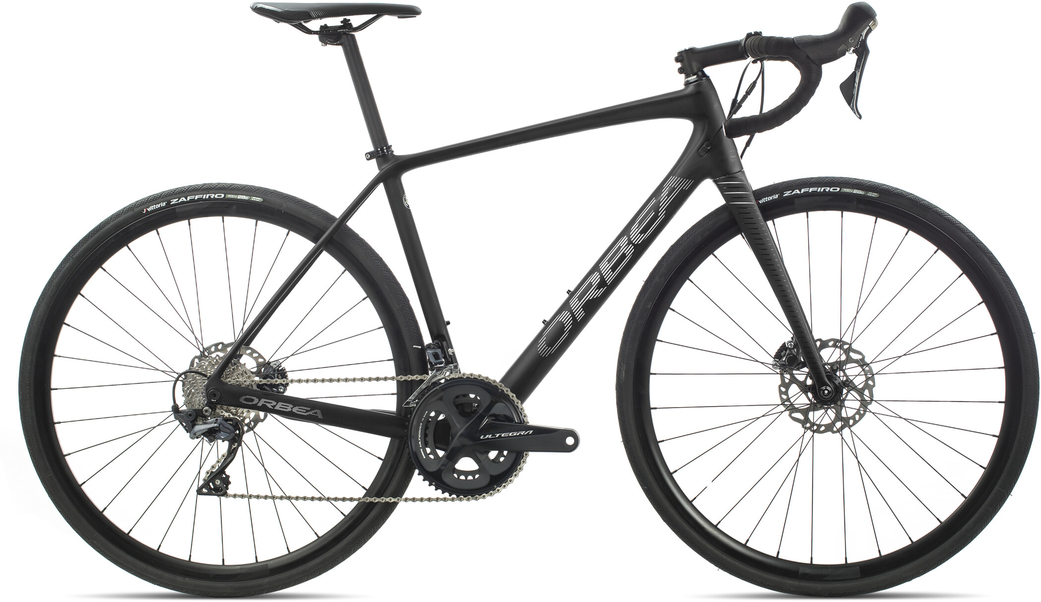 ORBEA Avant M20Team-D, black/grey (2020) | Road bikes