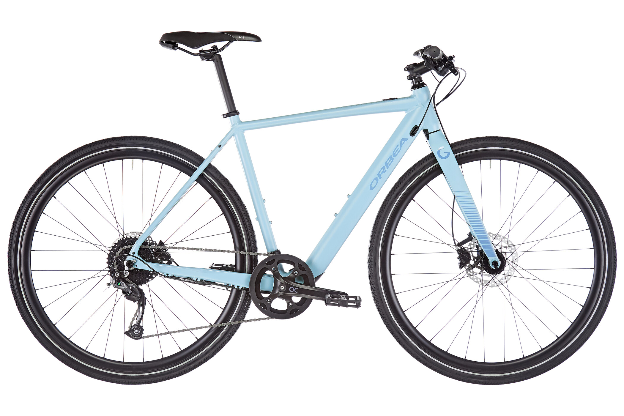 ORBEA Gain F40, blue (2020) | City