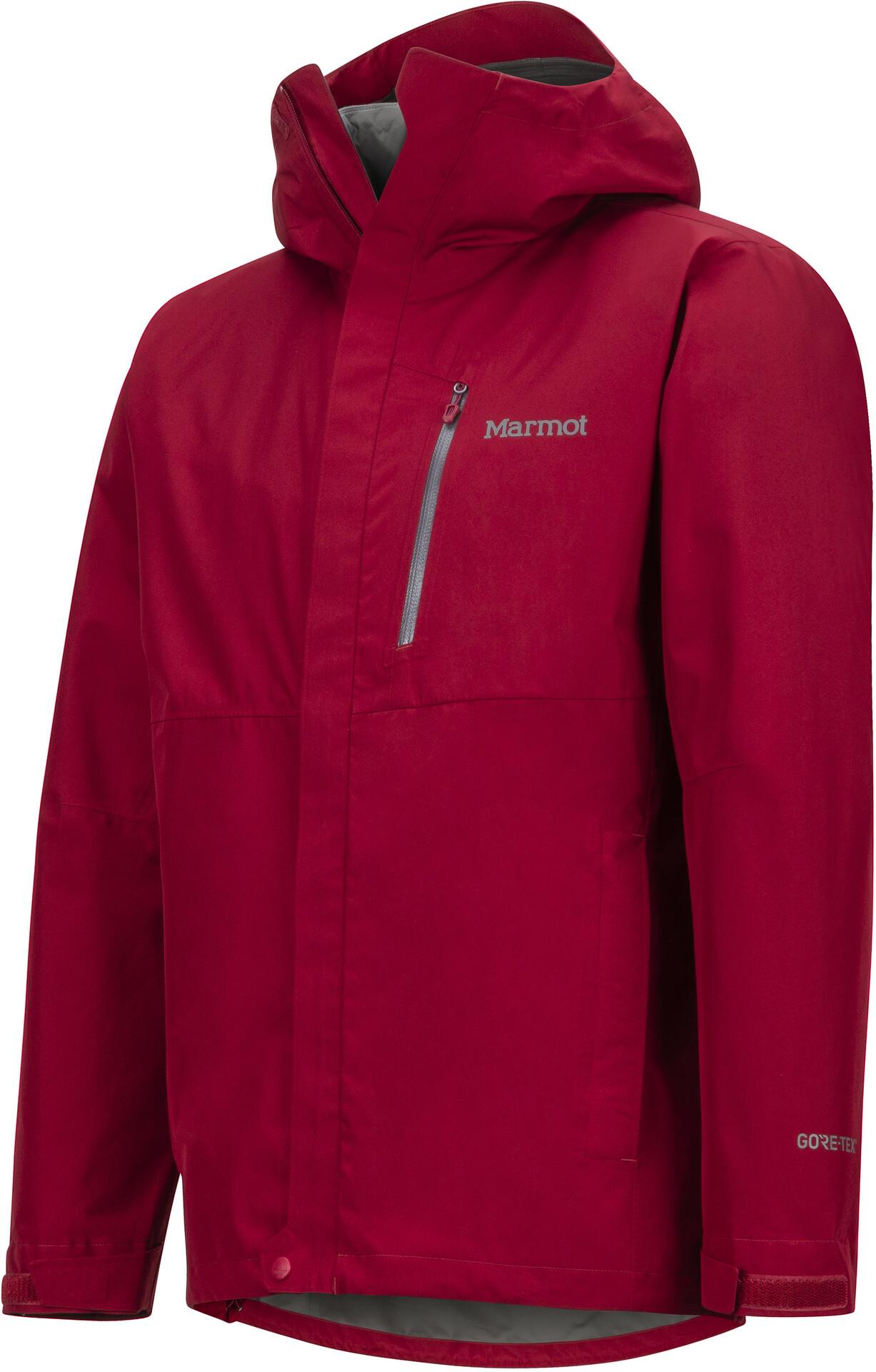 Marmot Childrens Minimalist Component Jacket