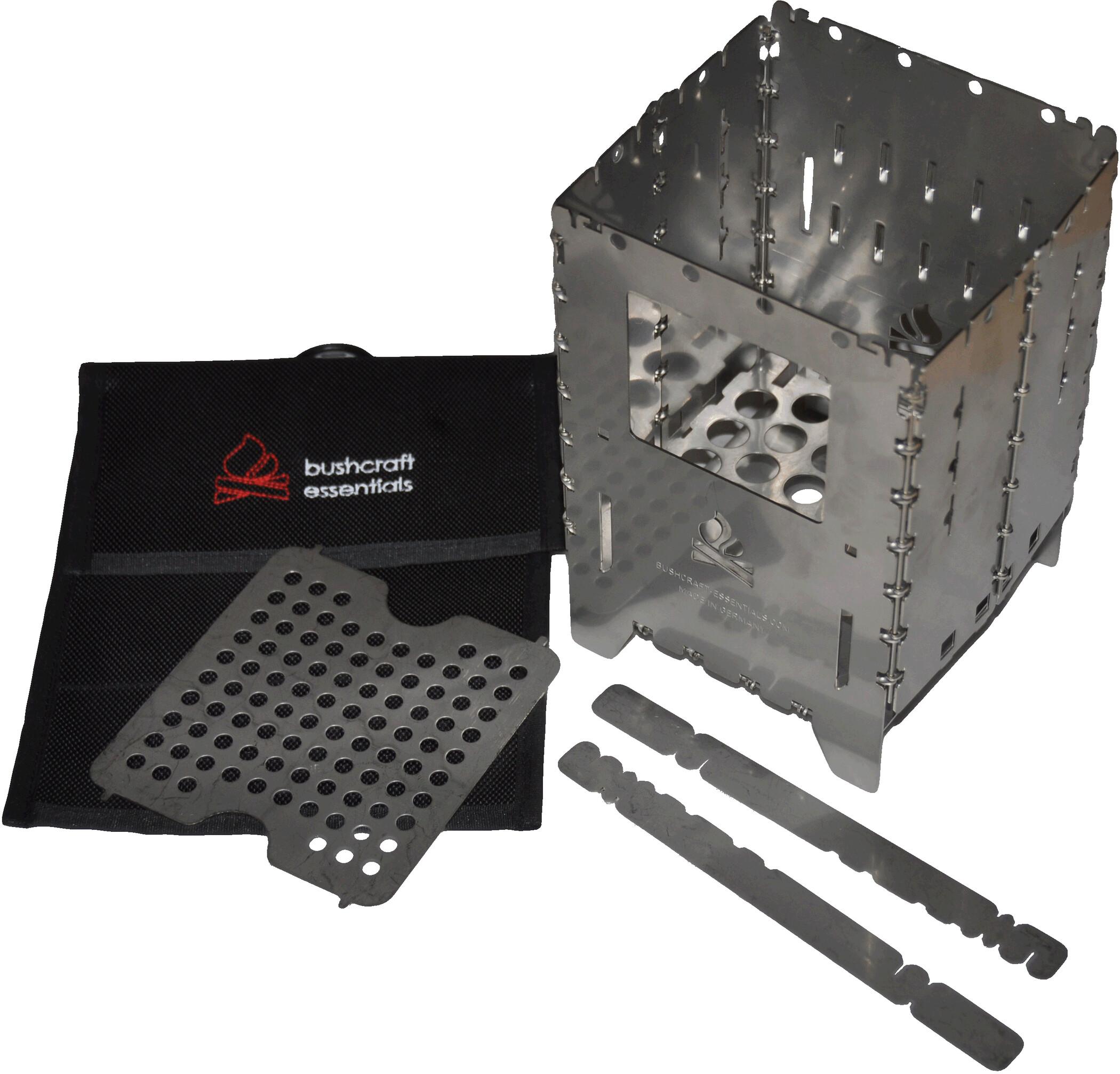 Bushcraft Essentials Bushbox XL Profi Set | Travel bags