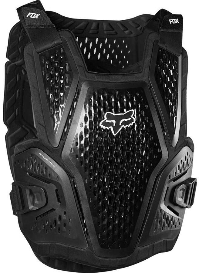 Fox Race Frame Roost Guard Unge, black (2019) | Beskyttelse