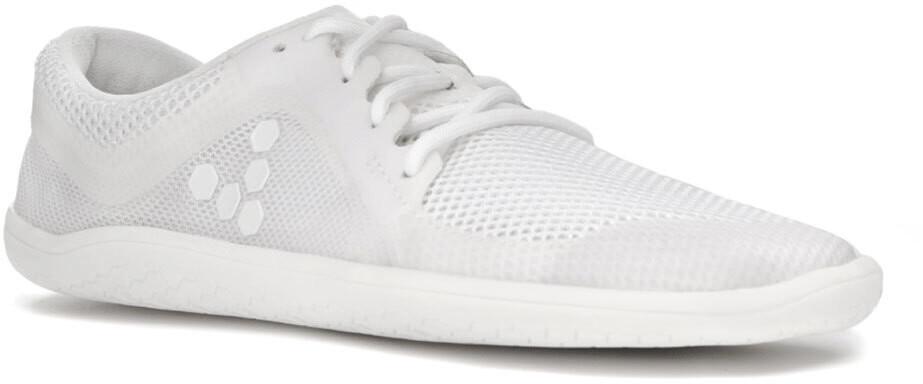 Vivobarefoot Primus Lite Sko Herrer, white (2019)   Shoes and overlays