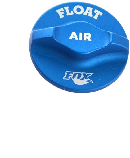 Fox Racing Shox Air Cap til Float NA 2 32/34, blue (2020) | Forks