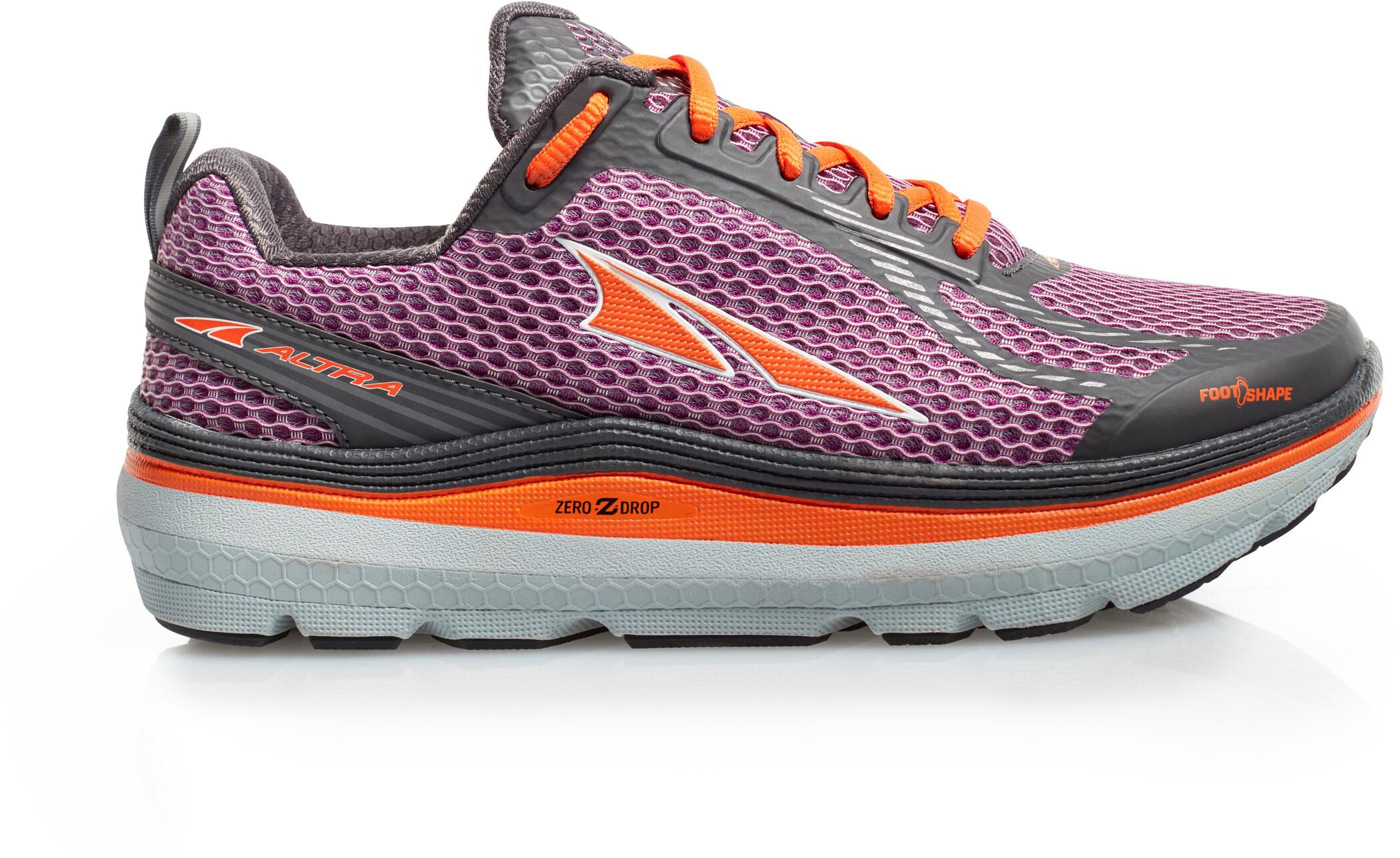 Altra Paradigm 3.0 Løbesko Damer, purple (2019) | Running shoes