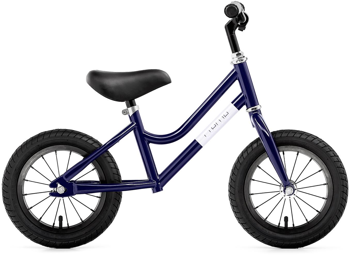 Creme Micky Løbecykel 12