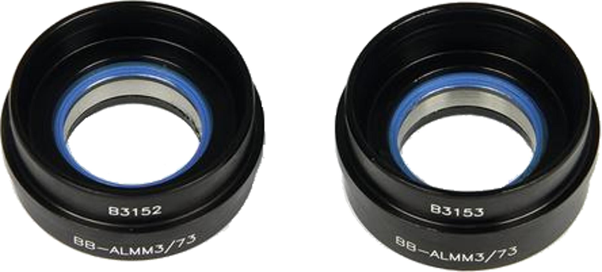 FSA BB30 MTB Mega Exo One Adapter 73mm, black (2019) | Bottom brackets