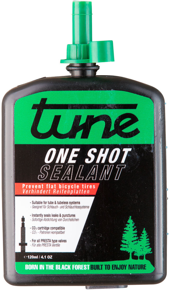 Tune One Shot Forsegling 120ml (2020) | Shots and Chews
