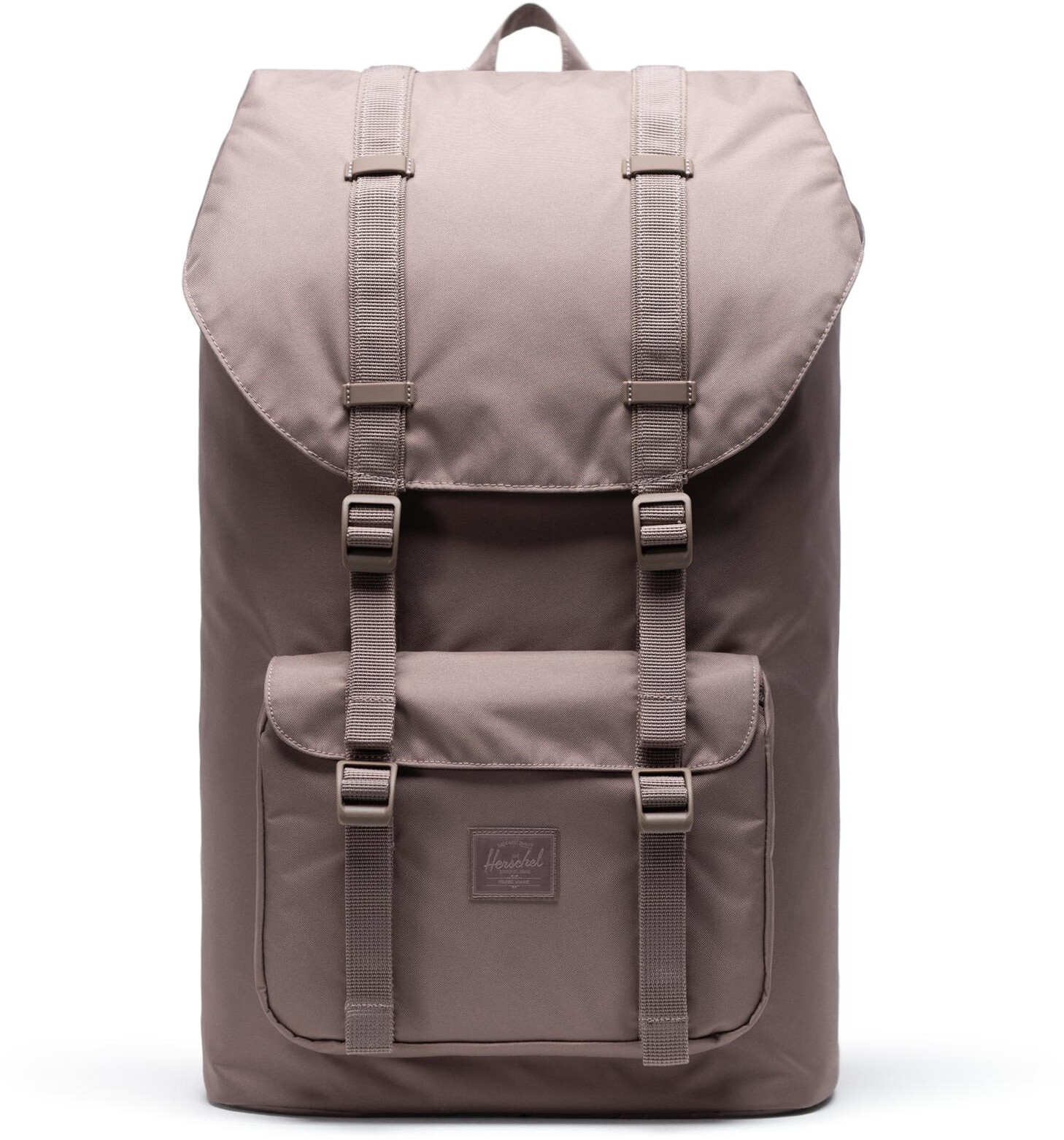 Herschel Little America Light Rygsæk 25l, pine bark (2019) | Travel bags