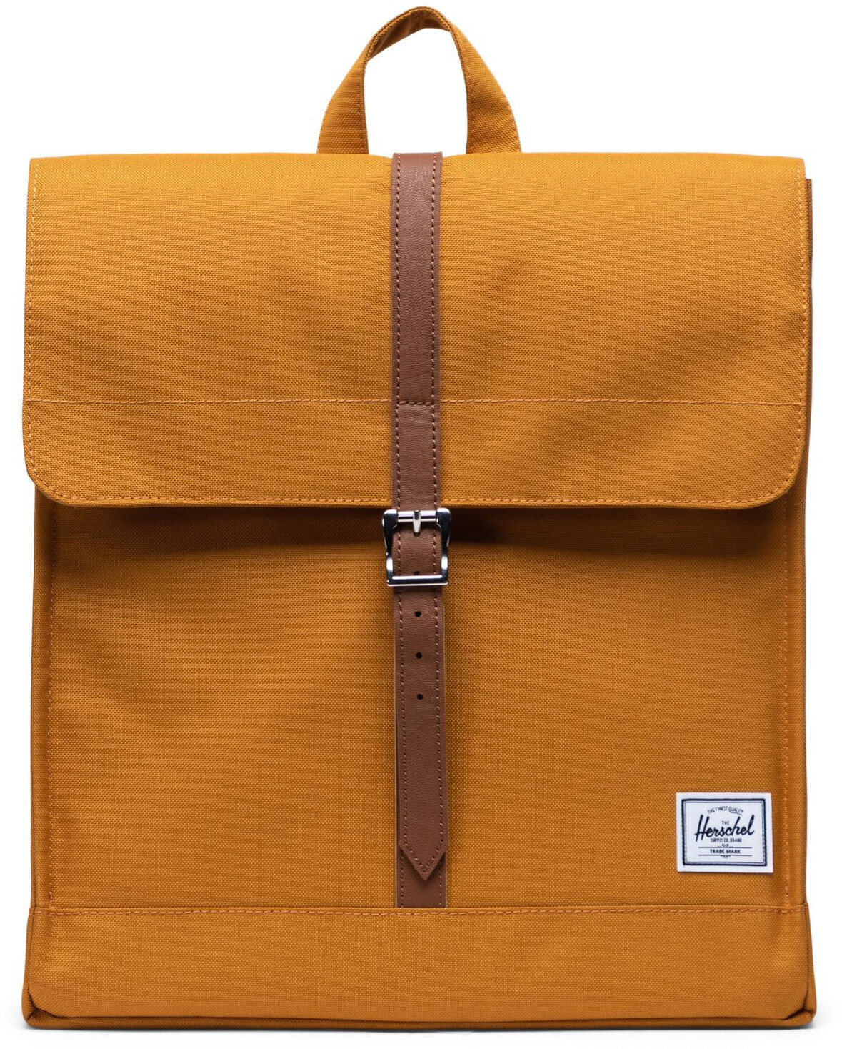 Herschel City Mid-Volume Rygsæk 14l, buckthorn brown (2019) | Travel bags