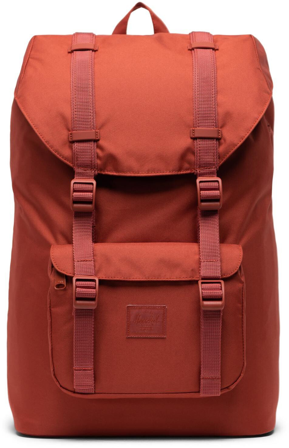 Herschel Little America Mid-Volume Light Rygsæk 17l, picante (2019) | Travel bags
