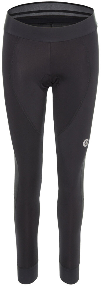AGU Essential Wind Tights with Pad Damer, black (2019) | Trousers