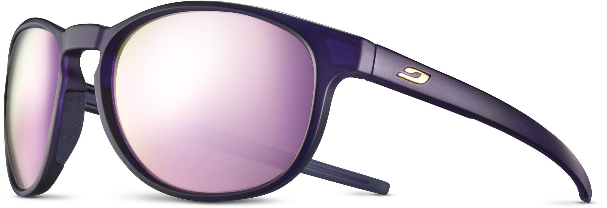 Julbo Elevate Spectron 3CF Solbriller, plume/multilayer rosa (2020) | Glasses